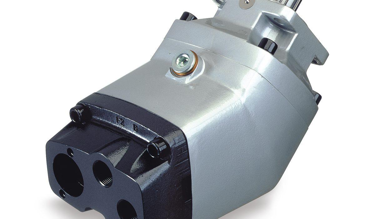 F2 Pump